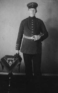 Heinrich Stülten fallen 27 september 1915.
